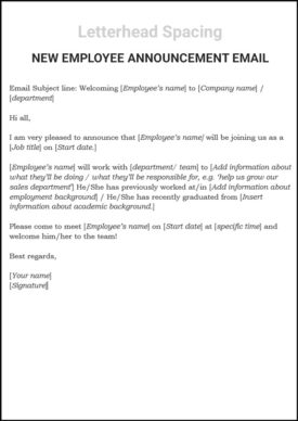 New-Employee-Announcement-Email