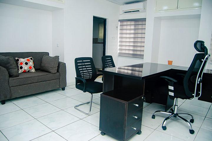 33b Flexible Offices